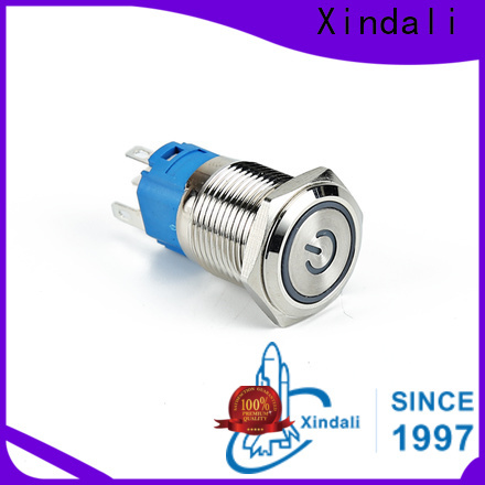 Xindali New emergency push button suppliers for mechanical equipment