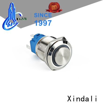 Custom push button switch manufacturers company for mechanical equipment
