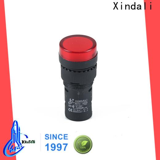 Xindali Custom made electrical panel indicator lights wholesale for pilot