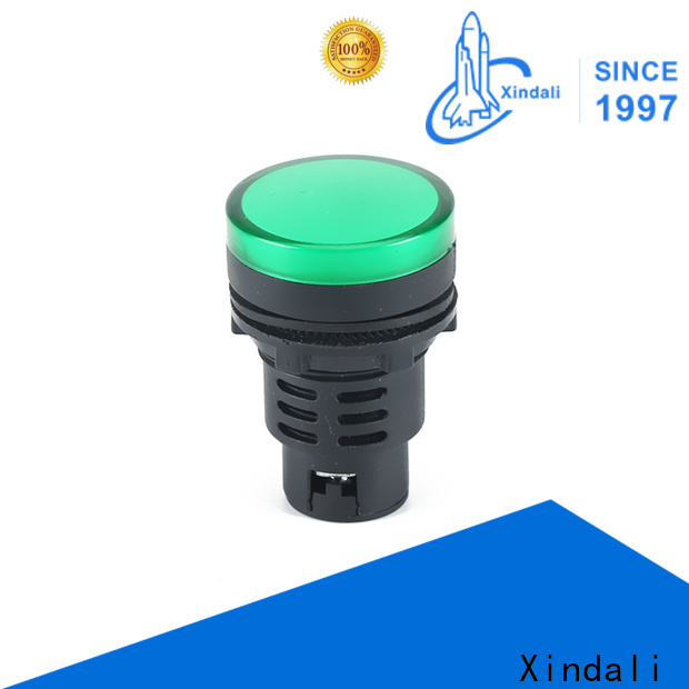 Xindali electrical panel indicator lights for sale for pilot