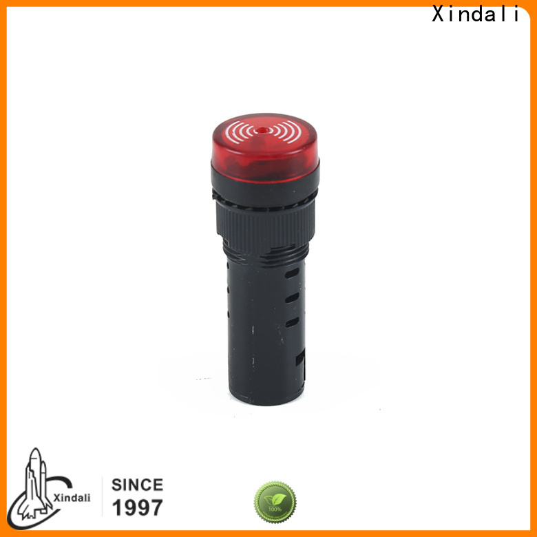 Xindali Custom made indicator lamp price for emergency signal