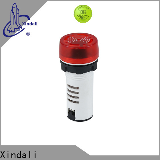 Xindali led indicator lamp factory price for indexing signal