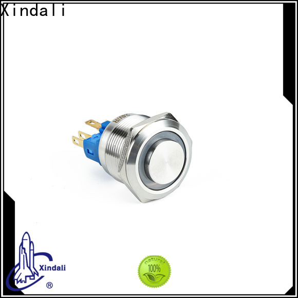 Xindali push button switch manufacturers manufacturers for mechanical equipment