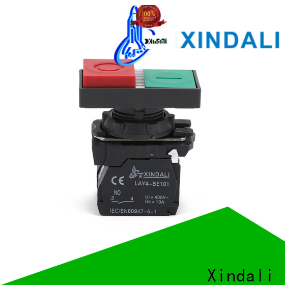 Top momentary switch factory price for controlling signal and interlocking purposes