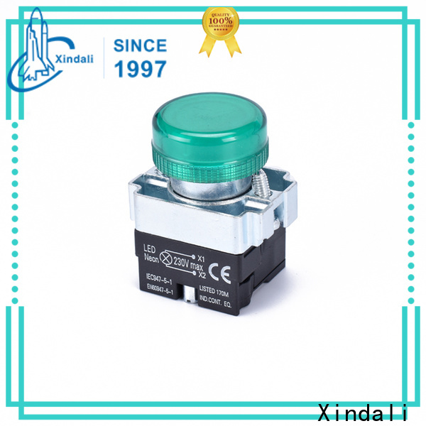 Xindali push button switch manufacturers manufacturers for electronic equipment