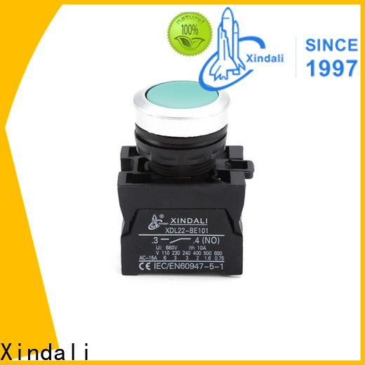 Xindali Top electrical button switch company for electronic devices