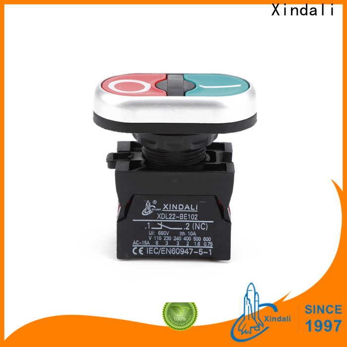 Latest electrical button switch factory price for mechanical device