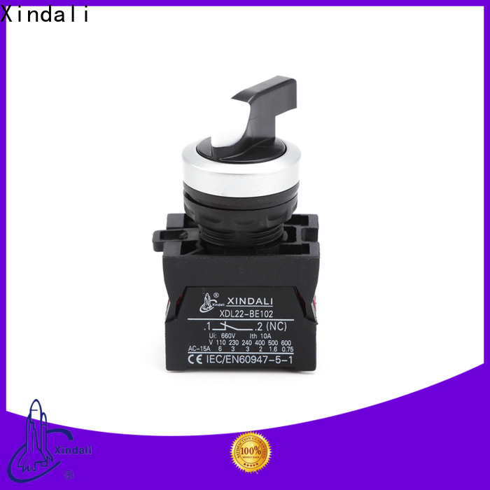Xindali Top push button switch manufacturers factory price for elevator