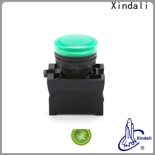 Xindali electrical button switch for electronic devices