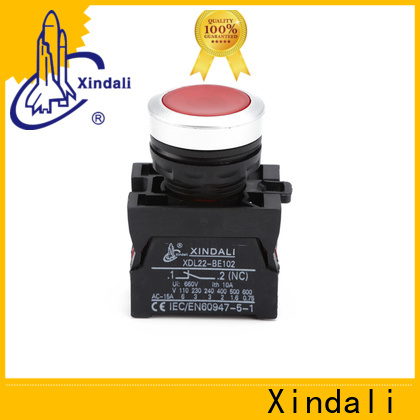 Xindali Top electrical button switch price for elevator