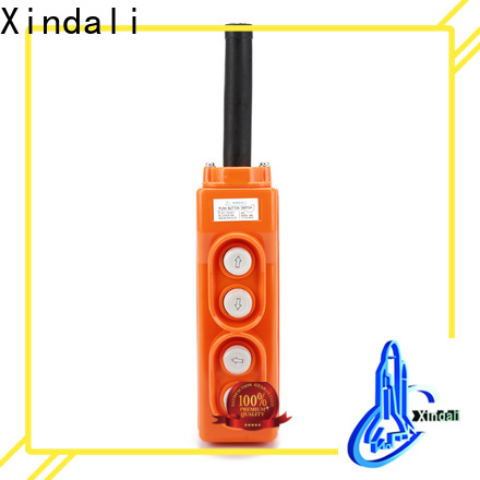Xindali High-quality control switch station company for mechanical device