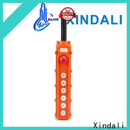 Xindali Custom made electric switch box cost for elevator equipment