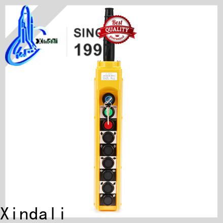 Xindali Quality push button station vendor for elevator equipment