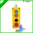 Xindali start stop push button station price for lift device