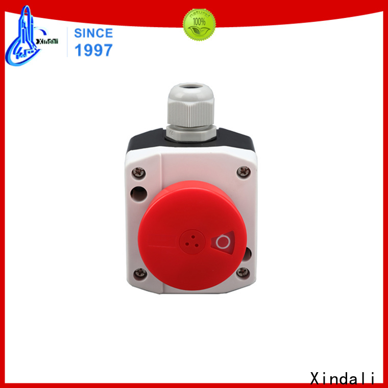 Xindali Quality push button station for power distribution box