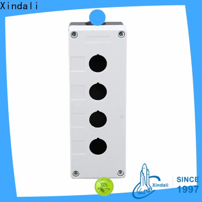 Quality push button cable box wholesale for electronic devices