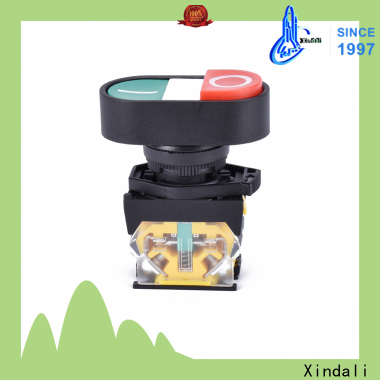 Xindali Customized industrial push button manufacturers for electronic devices