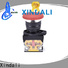 Xindali electrical button switch factory price for kitchen appliances