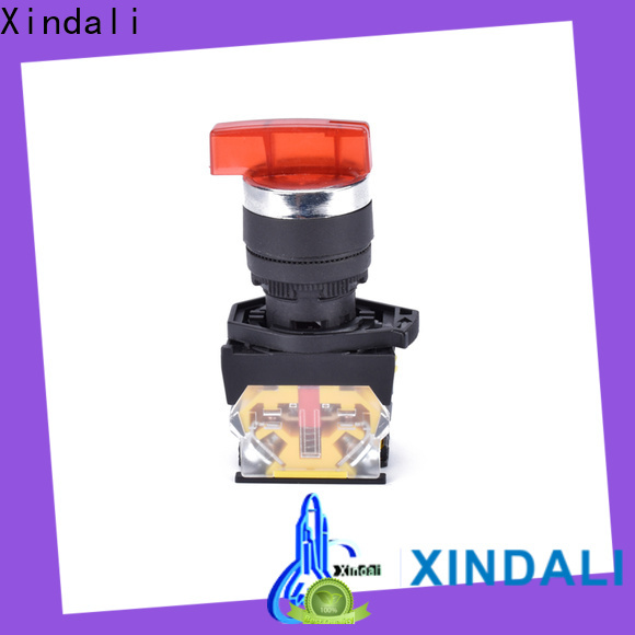 Xindali push button switches price for kitchen appliances