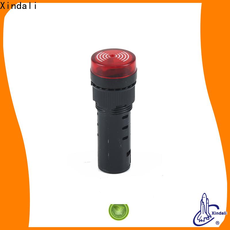 Xindali 110v led indicator light wholesale for indexing signal