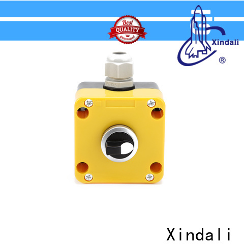 Xindali telemecanique push button pendant stations for lift device