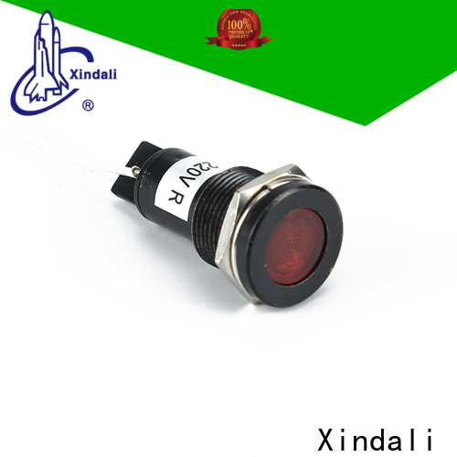 High-quality panel mount led indicator lamps factory for machine equipment