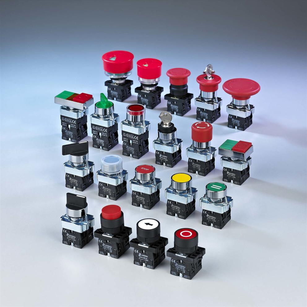 XINDALI LAY5  Push Buttons