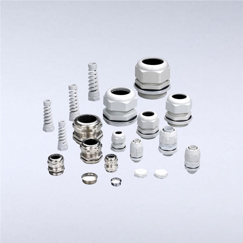 Xindali Cable Glands series