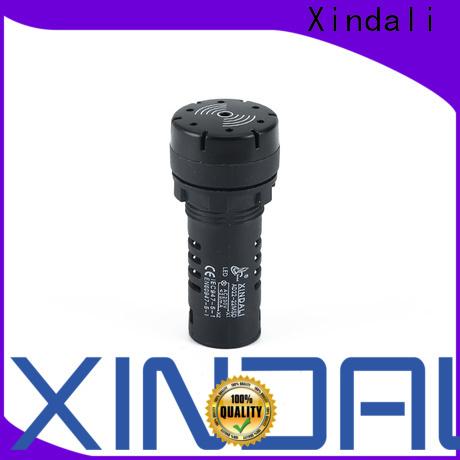Xindali Customized 240v led indicator light vendor for anticipating signals