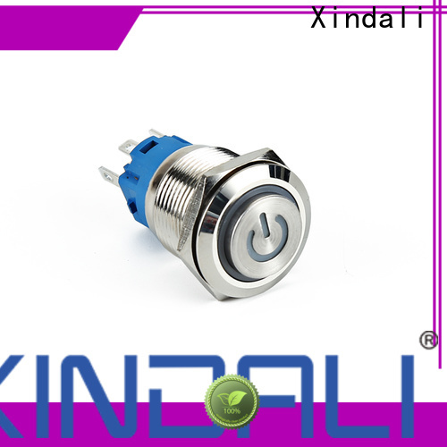 Xindali momentary push button wholesale for electronic devices