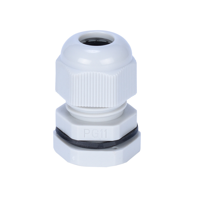 Cable gland waterproof cable gland nylon cable gland PG-LENGTH PG