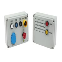XDL11 Series Control Switch Box