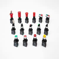 XDL22 PUSHBUTTON SERIES